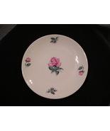 Homer Laughlin Rhythm Rose Bread and Butter Plate - $4.00