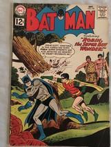 Batman #150 Fine +/Very Fine- Robin Kathy Kane Alfred Pennyworth Silver Age - $60.98