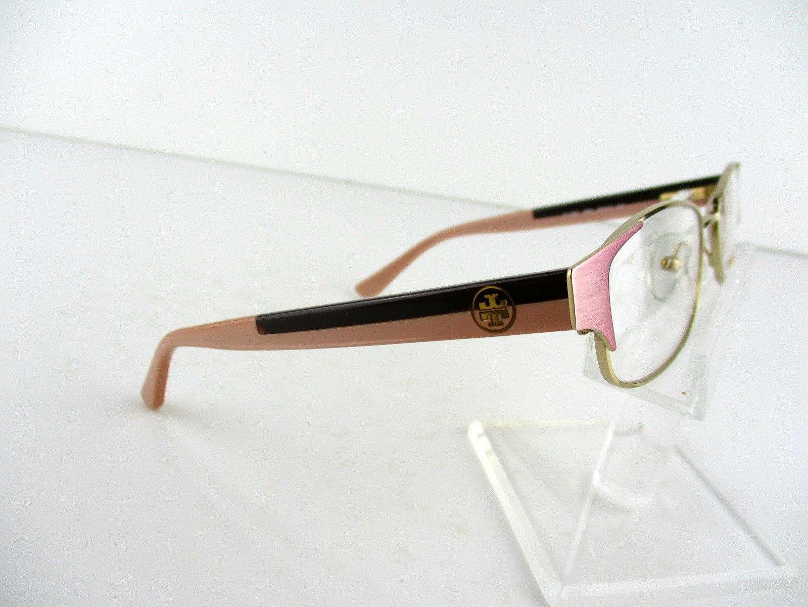 aa126d5c35 Tory Burch TY 1037 (3001) Soft Pink Gold 50 and 50 similar items