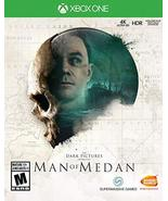 The Dark Pictures Anthology - Man of Medan - Xbox One [video game] - $15.73