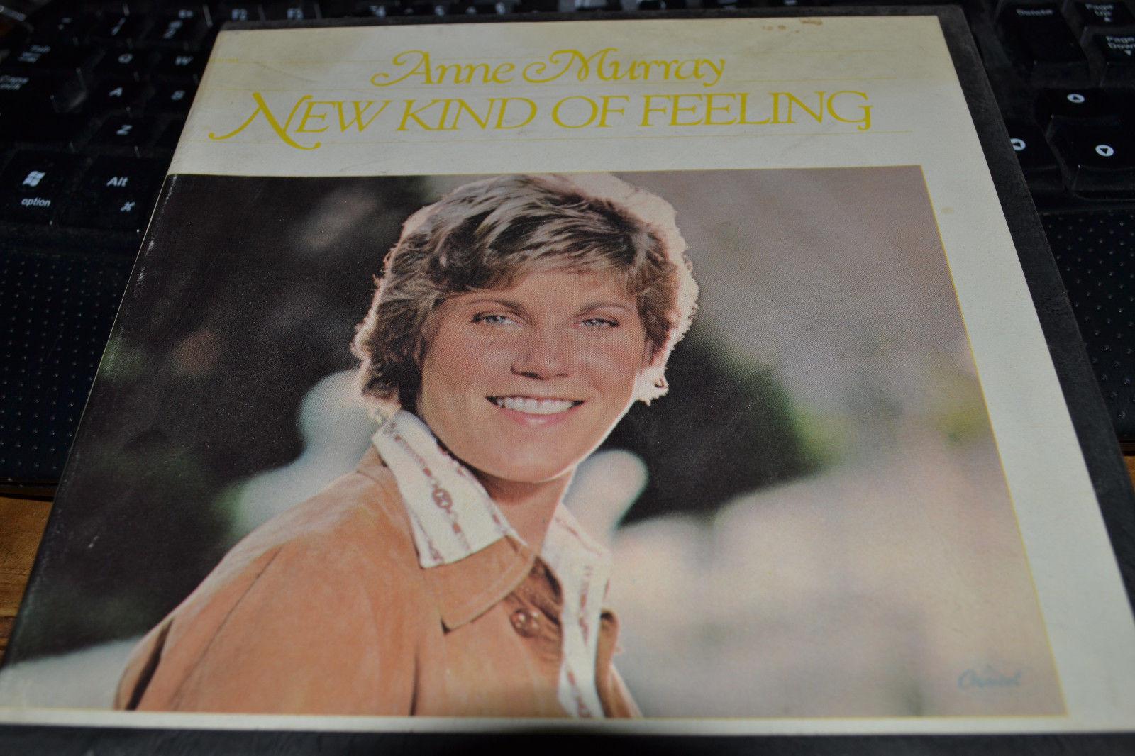 ANNE MURRAY - NEW KIND OF FEELING -  REEL TO REEL TAPE  3 3/4