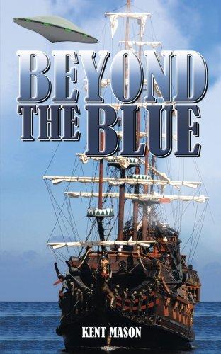Beyond The Blue [Paperback] by Mason, Kent