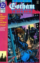 Batman: Gotham Nights #1 [Comic] by - $7.99
