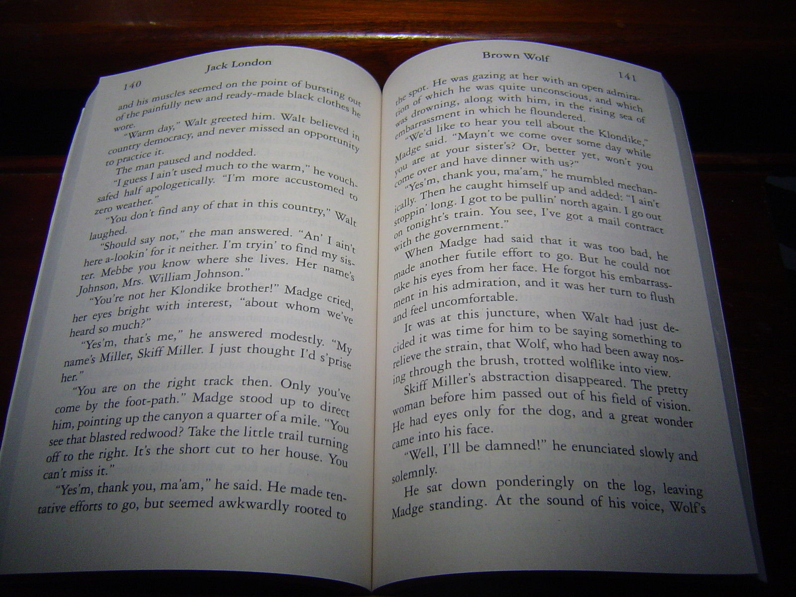 LARGE PRINT The Collected Stories of Jack London (2000) image 3