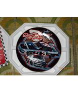 The Hamilton Collection Dale Earnhardt Sr. #3 Nascar Collectors Plate - $45.00