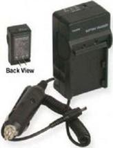 De A45 Charger For Panasonic Dmc Tz4 Dmc Tz4 S Dmc Tz4 K Dmc Tz5 Dmctz50 Dmctz3 Ebs - $10.67