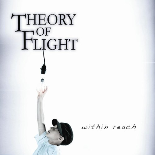 Within Reach [Audio CD] Theory of Flight