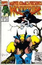 Marvel Comics Presents No.101 [Comic]  Wolverine - $12.99