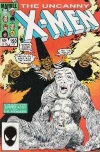 The Uncanny X-Men #190 [Comic] by Chris Claremont