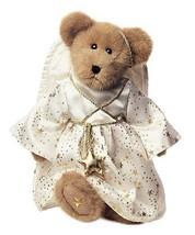 "Boyds Bears ""Ariana Angelwish""  #904041  14"" Plush Angel Bear-NWT-2002- Retired image 2"