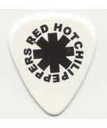 Red Hot Chili Peppers Plectrum Guitar Pick Logo... - $4.99