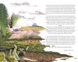 Your  Beloved Pet at the Rainbow Bridge Memorial image 1