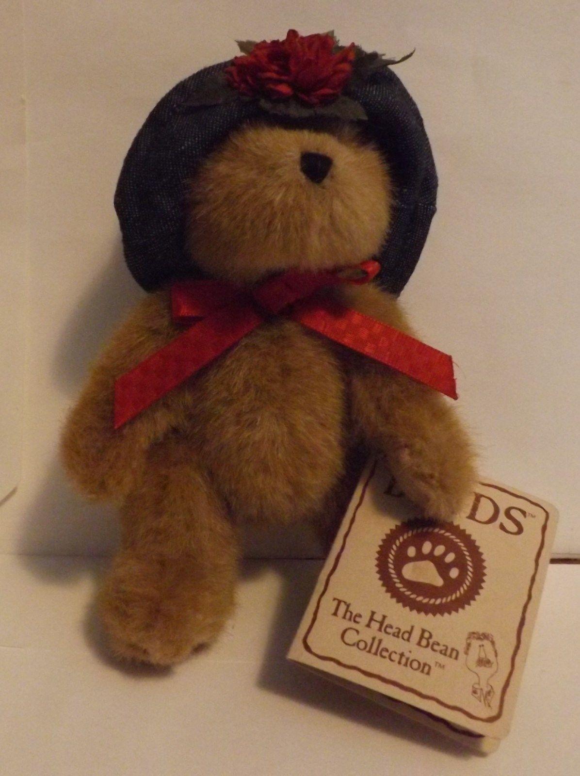Boyds Bear Plush Madison