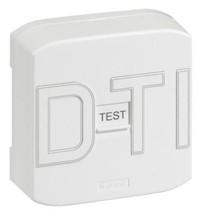 Legrand LEG91083 Dispositif de terminaison intérieur dti format prise RJ... - $29.49
