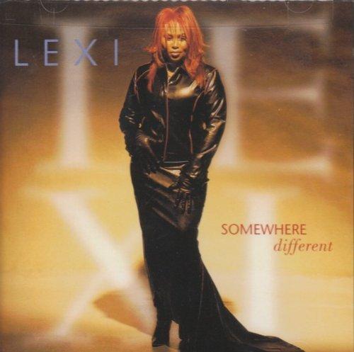 Somewhere Different [Audio CD] Lexi