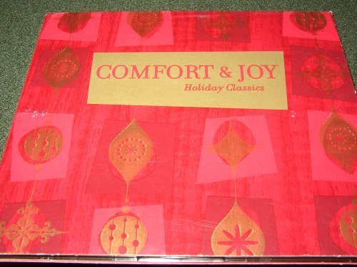 Comfort & Joy [Audio CD] Various Artists image 1