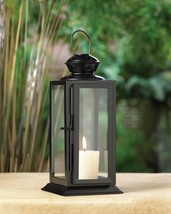 30 BLACK Lantern Candle Holder WEDDING Centerpieces - $372.25