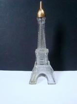 Eiffel Tower Avon Bottle (empty) - $13.99