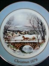 Avon Dashing Through the Snow Ornament  image 5