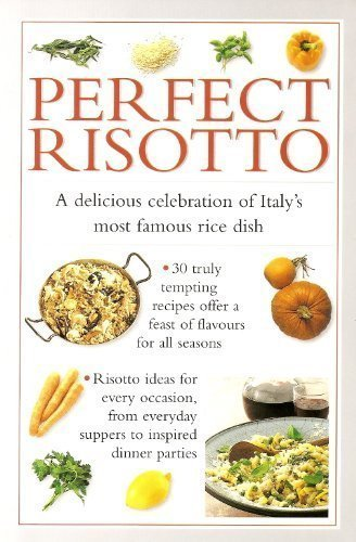 Perfect Risotto [Paperback] by Valerie Ferguson