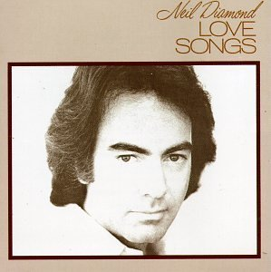 Love Songs [Audio Cassette] Diamond, Neil