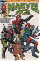 Marvel Age Number 56 [Comic] by - $7.99