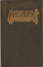 Nightstalkers #10: Midnight Massacre Part 1 August 1993 [Comic] by D.G. ... - $12.99