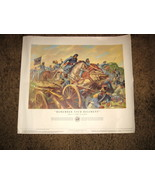 1953 U.S.Army Poster 21-40-- Remember Your Regement! - $10.00