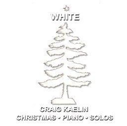White - Craig Kaelin - Christmas Piano Solos [Audio Cassette]