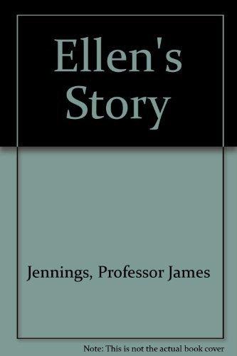 Ellen's Story [Paperback] by James Jennings
