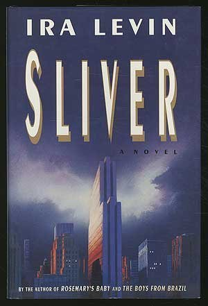 Sliver [Import] [Hardcover] by Levin, Ira
