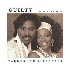 Guilty [Audio Cassette] Yarbrough And Peoples