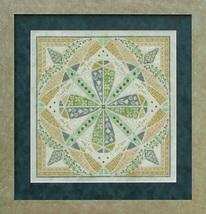BEAD PACK Grasshopper Pie cross stitch Glendon Place Dinky Dyes  image 2