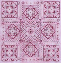 Cherries Jubilee A-Maze-ing Dessert Collection cross stitch  Glendon Place   image 2