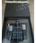 Burberry Brit For Men 4 Piece Gift Set - New Gift Set in Box - $120.00