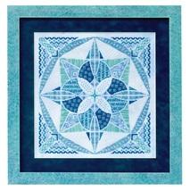 BEAD PACK Baked Alaksa cross stitch Glendon Place Dinky Dyes  image 2