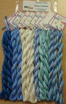 BEAD PACK Baked Alaksa cross stitch Glendon Place Dinky Dyes  image 3
