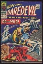 Daredevil, v1 #23. Dec 1966 [Comic Book]  by Marvel  - $29.99