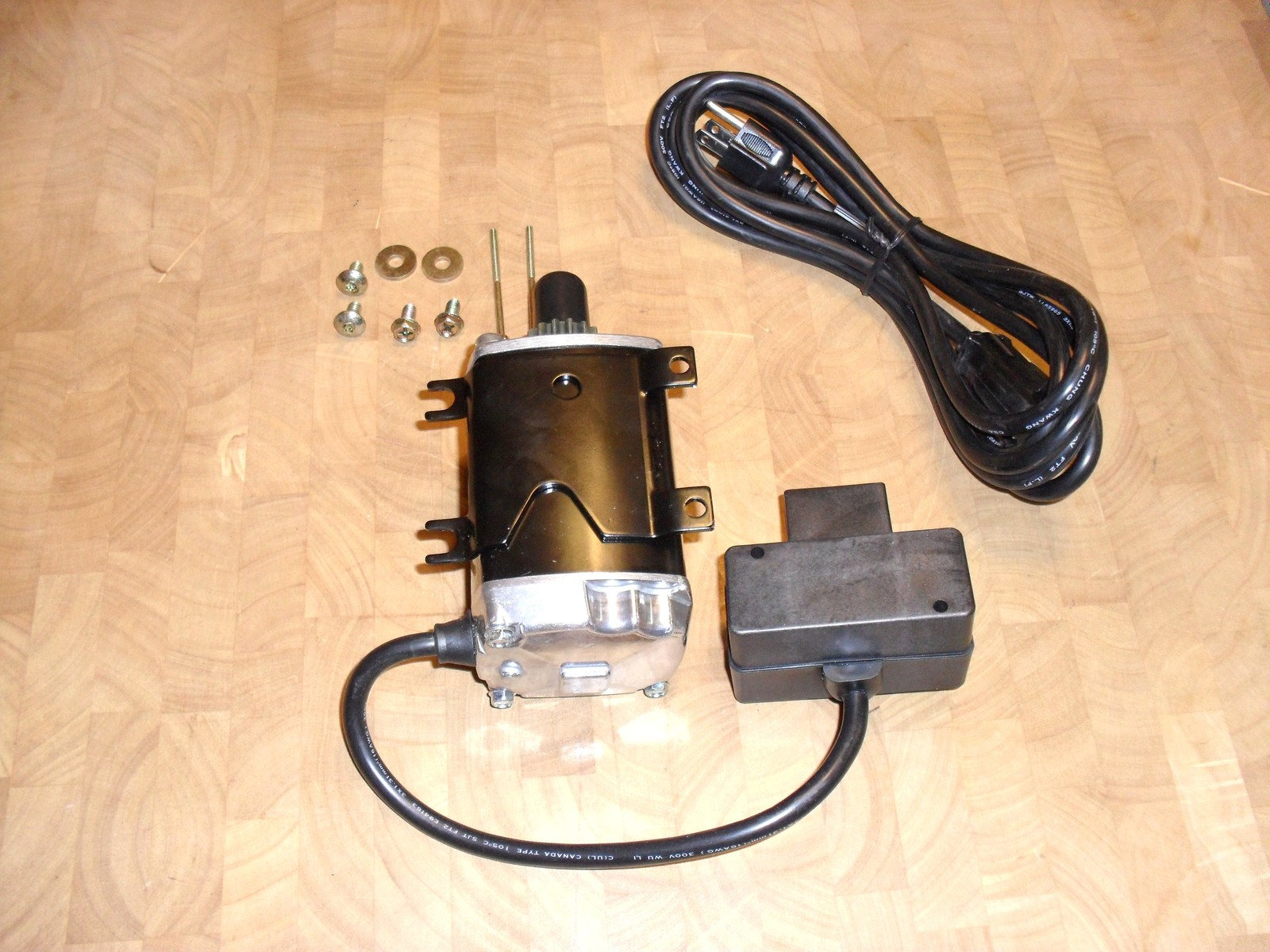 Ariens snowblower starter with power cord 72403600