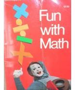 Fun With Math by Bunch, Bryan H - $9.99