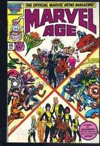 Marvel Age   #48 [Comic]  - $7.99