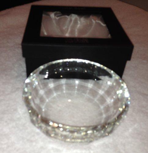 Oleg Cassini Crystal Bowl Preston New In And 50 Similar Items