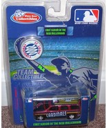 White Rose Collectibles ST LOUIS CARDINALS 2000 DIECAST SUV - $9.96