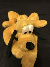 "Disney Parks Pluto Plush Stuffed Animal 9"" Walt Disney World Theme Parks - $5.00"