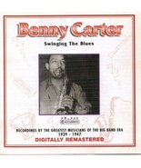 Benny Carter (Swinging The Blues) - $2.25