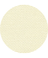 Touch Of Yellow 16ct Aida 36x25 cross stitch fabric Wichelt - $21.60