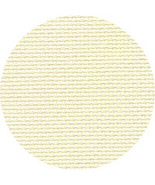 Touch Of Yellow 16ct Aida 18x25 cross stitch fabric Wichelt - $10.80