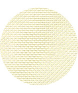 Touch of Yellow 16ct Aida 12x18 cross stitch fabric Wichelt - $5.40