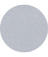 Touch Of Grey 16ct Aida 36x25 cross stitch fabr... - $21.60
