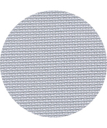 Touch Of Grey 16ct Aida 18x25 cross stitch fabr... - $10.80